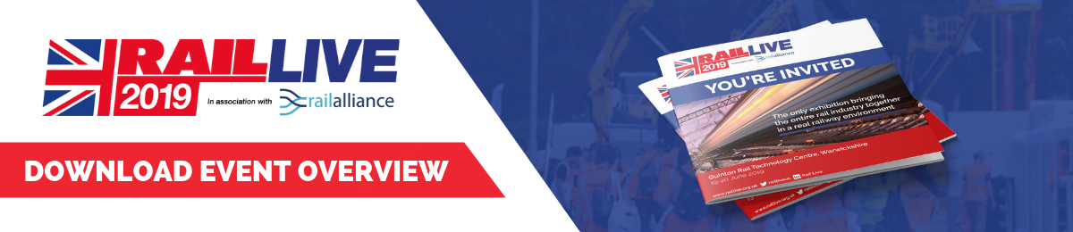 RailLive | Download Event Overview