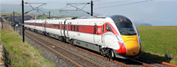 LNER Azuma train