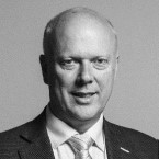Rt Hon Chris Grayling MP